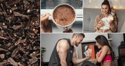 Dunkle Schokolade – was sind ihre gesundheitlichen und Gewichtsverlust Vorteile?