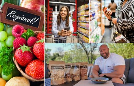 Jak si v obchodě vybrat vhodné a zdravé potraviny