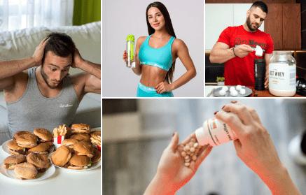 Wie man erfolgreich Gewicht verliert
