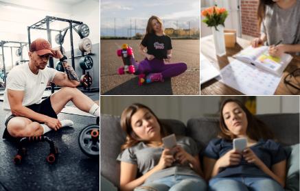 Jak se zbavit lenosti? Zkuste tyto tipy