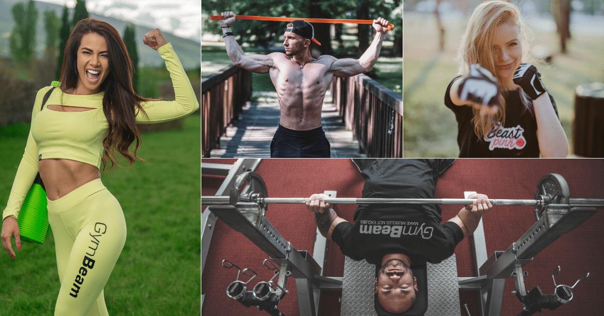 10 unerwartete Vorteile des Trainings, die Ihr Leben verbesser